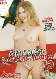 Cum Stained Casting Couch #13 Porn Video
