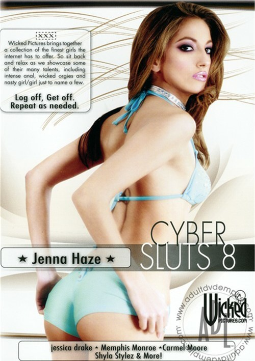 Cyber Sluts 8