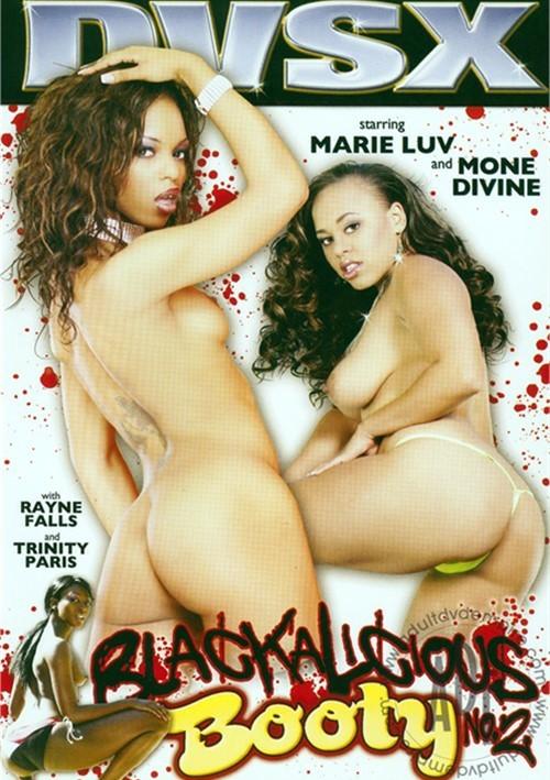 Blackalicious Booty #2