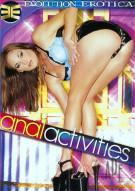 Anal Activities Porn Video