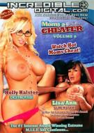 Moms A Cheater Vol. 6 Porn Video