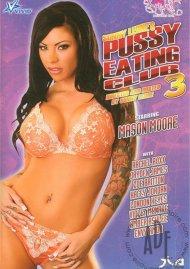 Pussy Eating Club 3 Porn Movie