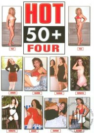 Hot 50+ 4-Pack Porn Movie