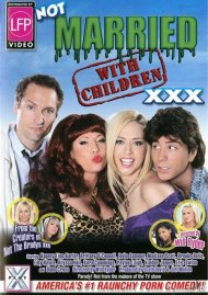 Not Married with Children XXX streaming porn video from X-Play.