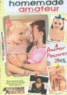 Amateur Pleasures Porn Movie