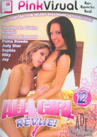 All Girl Revue! Vol. 12 Porn Movie