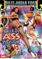 Black Ass Master 5 Porn Movie