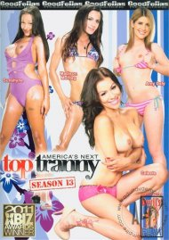 Americas Next Top Tranny: Season 13 Porn Movie