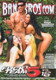 Fuck Team 5 Vol. 16 Porn Movie