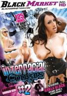 Interracial Cougars 2 Porn Movie