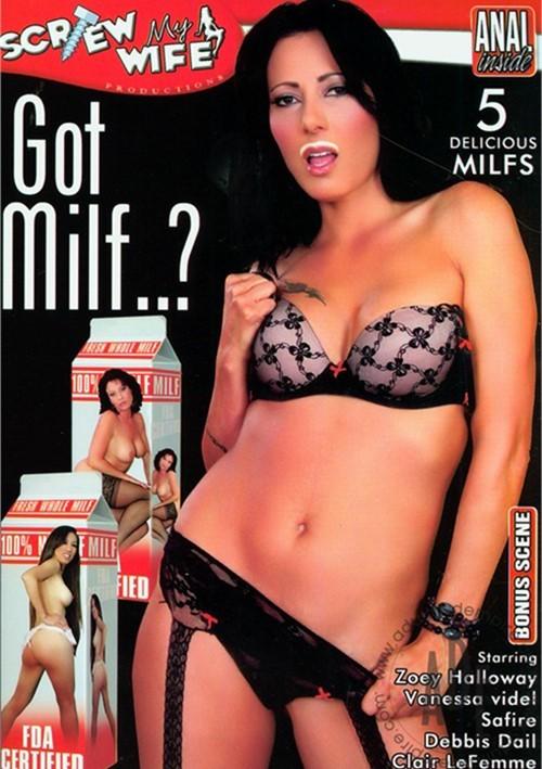 Got Milf...?