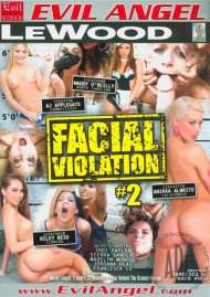 Facial Violation #2 Movie