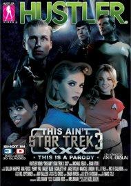 This Ain't Star Trek XXX 3 Parody streaming porn video from Hustler.
