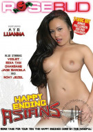 Happy Ending Asians Porn Video