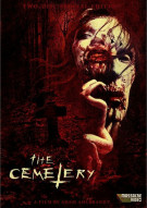 Cemetery, The Movie