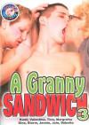Granny Sandwich 3, A Boxcover