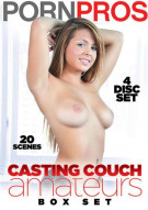 Casting Couch Amateurs Box Set Porn Movie