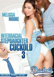 Interracial Stepdaughter Cuckold 3 Movie