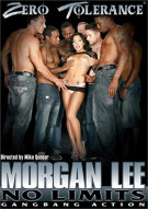 Morgan Lee: No Limits Porn Video