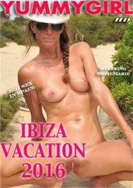 Ibiza Vacation 2016 Porn Video
