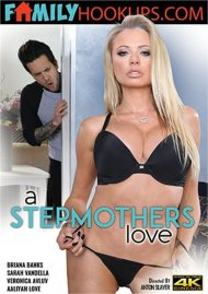Stepmothers Love, A Porn Video