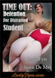 Time Out: Detention for Distracted Student Porn Video