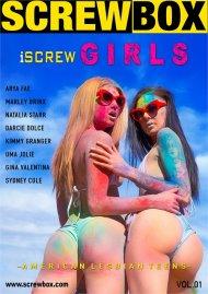 iScrew Girls Porn Video