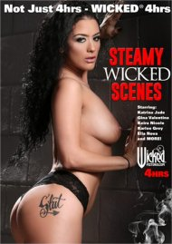 Steamy Wicked Scenes - Wicked 4 Hours Porn Movie