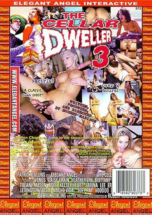 cellar dweller porn