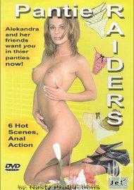 Pantie Raiders Porn Movie