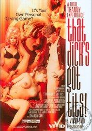 That Dicks Got Tits! Porn Movie