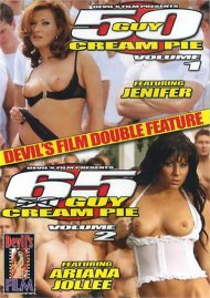 50 Guy Cream Pie Double Feature  Porn Movie