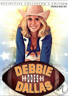 Debbie Does Dallas: Collectors Edition Porn Movie