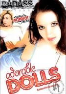 Adorable Dolls Porn Movie