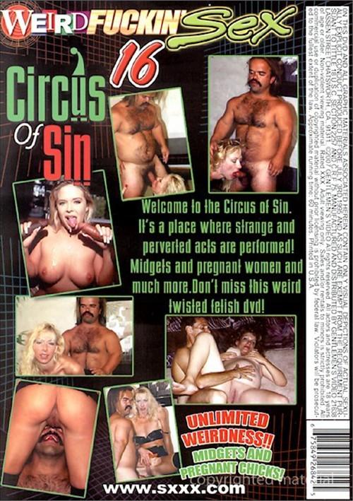 Weird fucking sex 12 adult dvd
