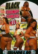 Black Chunky Chicks #11 Porn Movie