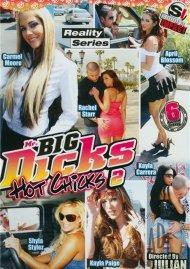 Mr. Big Dicks Hot Chicks 2 Porn Movie