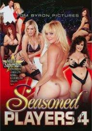 Seasoned Players 4 Porn Movie