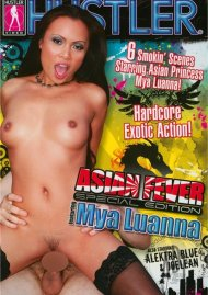 Asian Fever: Special Edition Featuring Mya Luanna Movie