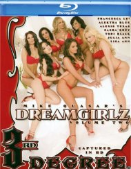 DreamGirlz Vol. 2 Blu-ray Porn Movie