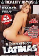 Saturday Night Latinas  Porn Movie