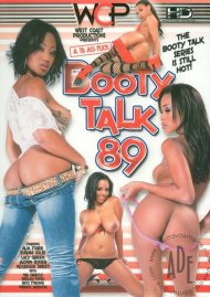 Booty Talk 89 Porn Movie