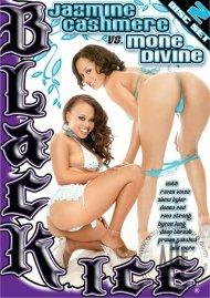 Jazmine Cashmere Vs. Mone Divine Porn Movie