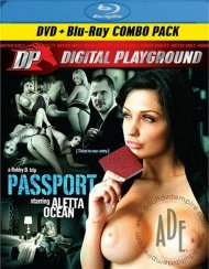 Passport (DVD + Blu-ray Combo) Blu-ray Movie