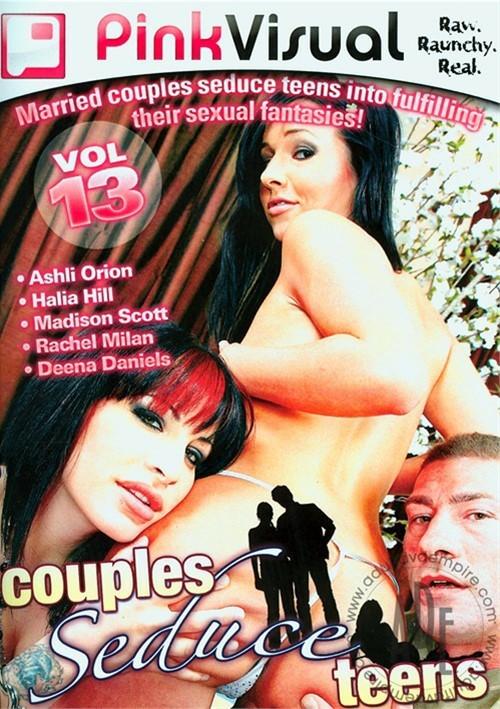 Couples Seduce Teens Vol. 13
