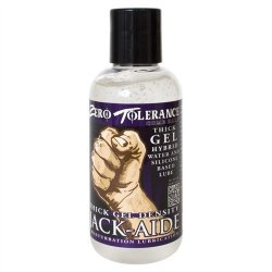 Jack Aide Thick Hybrid Gel - 4 oz. Sex Toy