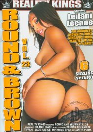 Round And Brown Vol. 23 Porn Movie