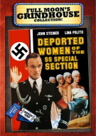 Deported Women Of The S.S. Special Section Movie