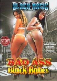 Bad Ass Black Babes Porn Movie