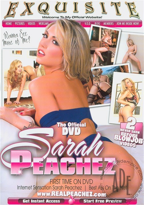 Sarah peachez double blowjob